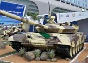 Эфиопия купила две сотни украинских танков
