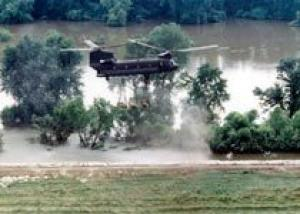 Производство вертолетов Chinook сохранится до 2020 года