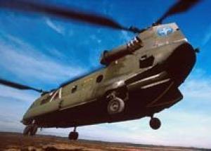 Турция купит транспортные вертолеты Chinook