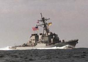 Эсминцы класса `Арли Берк` прослужат в ВМС США до 2070 года