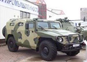 Минобороны РФ будет закупать перспективную автомобильную технику высокой проходимости