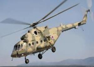 `Вертолеты России` поставили Минобороны новую модификацию Ми-8