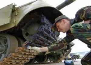 Российская армия не будет переходить на стандарты НАТО