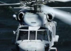 Австралия затратит 3,2 млрд долларов на покупку 24 боевых вертолета морского базирования MH-60R