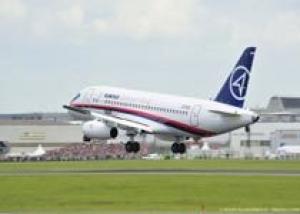 Россия представит одну из крупнейших экспозиций на аэрокосмическом салоне `Париж эйршоу-2011`