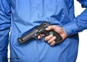 Сенат Висконсина разрешил скрытое ношение оружия
