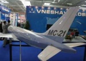 Корпорация `Иркут` планирует подписать контракт с `Ростехнологиями` на поставку 50 самолетов МС-21