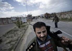 Революция в Ливии стоила `Рособоронэкспорту` два миллиарда долларов