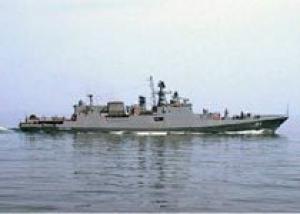 Для ВМФ России построят шесть фрегатов