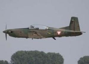 В тендере на поставку 75 УТС ВВС Индии победила компания `Пилатус`