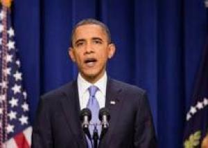 Обама объявит о выводе 33 тыс военных США из Афганистана к концу 2012