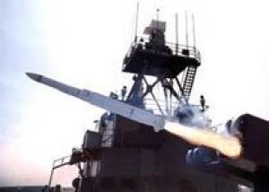 Американцы покажут в Ле Бурже новую зенитную ракету