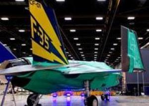 Lockheed Martin исправила неполадки с крыльями палубного F-35