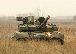 Украина поставит Таиланду полсотни танков