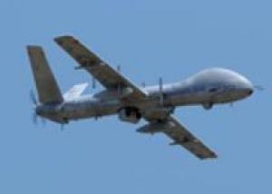 ВВС Израиля намерены приобрести большее количество БЛА `Гермес-900`