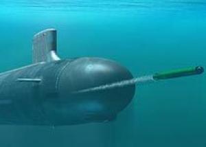 США начали строить вторую за год атомную подлодку класса `Вирджиния`