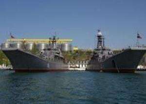 Москва перестала финансировать Черноморский флот, заявил Собянин