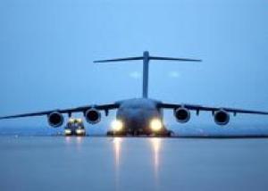 ВВС Австралии получили пятый транспортник Globemaster III