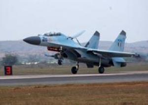 Бывшие индийские Су-30 продадут Белоруссии