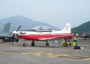 Индия выбрала поставщика учебных самолетов