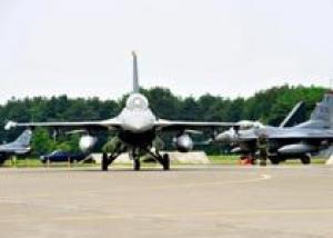 Румыния приостановила покупку F-16 из-за нехватки денег