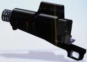 Норвежская компания DSG представила новый гранатомет HVUGL