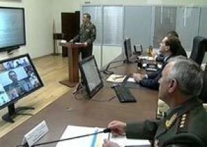 Российская армия перейдет на связь шестого поколения