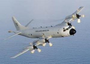 ВВС Бразилии приняли на вооружение первый патрульный самолет Orion
