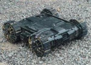 Пентагон купит четыре тысячи роботов-разведчиков