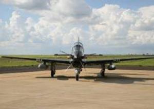 Гватемала приобретет шесть учебных самолетов Super Tucano