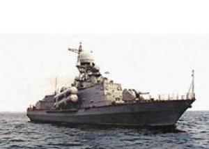 ВМС Туркмении получили два российских ракетных катера