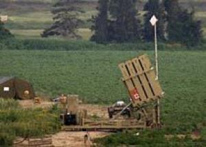 Rafael отчиталась об эффективности израильской ПРО