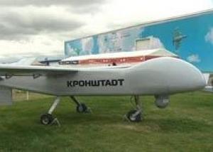 Российская армия вооружится отечественными ударными беспилотниками