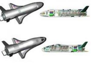 Космический беспилотник сделают пилотируемым