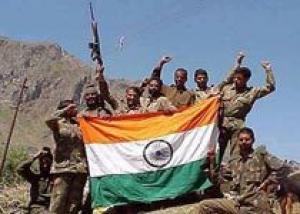 Индийские солдаты получат таблетки от гипоксии