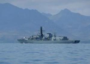 Великобритания модернизирует фрегаты проекта Type 23