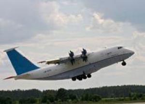 В России откроется производство транспортников Ан-70