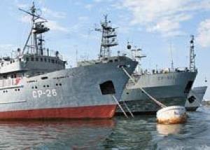 Обновление Черноморского флота забуксовало