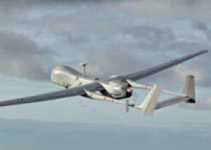 Французские беспилотные летательные аппараты `Харфанг` повели в воздухе 5 тысяч летных часов