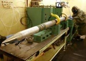 СБ ООН потребовал уничтожить химическое оружие в Ливии