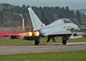 EADS передумал наказывать отказавшихся от истребителей Typhoon
