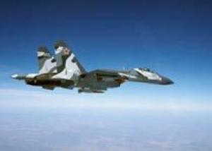 ВВС России получат восемь новых истребителей Су-27СМ