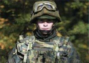 Экипировка `солдат будущего` будет создана в России в ближайшие 3 года