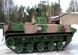 В ВДВ поступает новое вооружение и военная техника