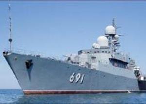 Вьетнам купил вторую партию российских фрегатов `Гепард`