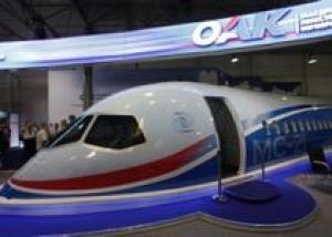 Малайзийская компания CTRM может принять участие в создании нового российского самолета МС-21
