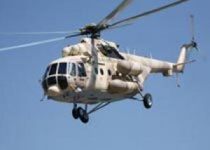 Улан-Удэнский авиационный завод впервые поставил свои вертолеты ВВС Аргентины