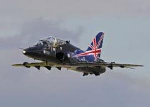 Великобритания допустила к полетам все самолеты Hawk