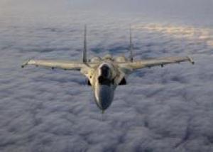 Россия приостановила переговоры по продаже Китаю истребителей Су-35