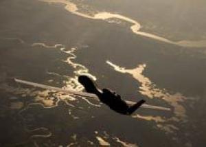 Выкатка морской версии БПЛА Global Hawk состоится в июне